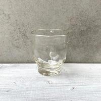 星耕硝子 丸モールグラス