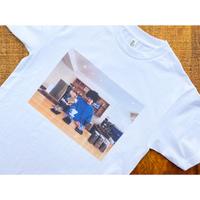 ドリップアフロ/T-shirt