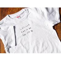 Let it be /T-shirt