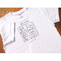 レリビー / T-shirt