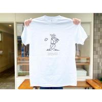 魂のフルスイング/T shirt