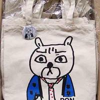 チャーム付PV・トート