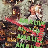 AM A LIVE DVD