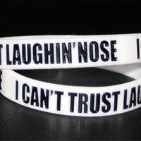 ラバーリスト I Can't Trust LN