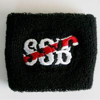 SSB リストバンド_ブラック
