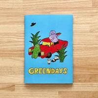 コミック『GREENDAYS』