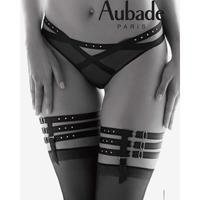 Aubade Boite a Desir Rencontre Anonyme Ring Garter オーバドゥ 【リングガーター/輪ガーター】