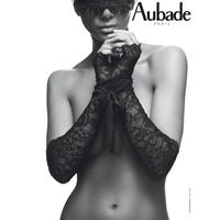 Aubade Boite a Desir Mask and Gloves オーバドゥ  【アイマスク+グローブのセット】