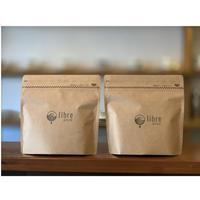 おまかせコーヒー クリップポスト(200g×2個)