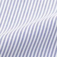 <オーダーシャツ> Albiate(アルビアーテ)アメリカンオックスフォード ブルー