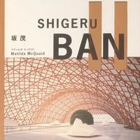 SHIGERU BAN 坂 茂 / Matilda McQuaid