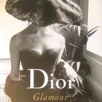 Dior Glamour / Mark Shaw