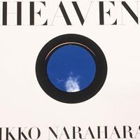 HEAVEN  [天]   /  奈良原一高 限定800部 直筆サイン・番号入