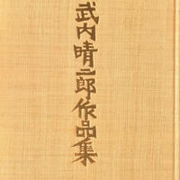 武内晴二郎 作品集