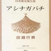 日本産全種生態 アシナガバチ  / 田淵行男