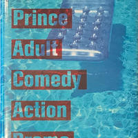 Adult Comedy Action Drama / Richard Prince