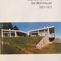 Marcel Breuer Die Wohnhauser 1923-1973 マルセル・ブロイヤー 建築 作品集