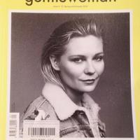 the gentlewoman Issue no.13  Kirsten