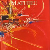 GEORGE MATHIEU