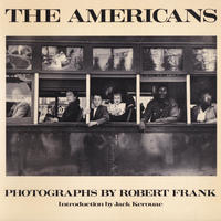 The Americans / Robert Frank