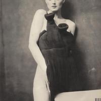 A Magazine #2 Curated by Yohji Yamamoto