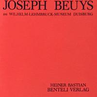 JOSEPH BEUYS in WILHELM- LEHMBRUCK-MUSEUM DUISBURG