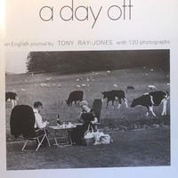 a day off /  TONY RAY-JONES