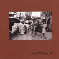 Garry Winogrand : Grossmont College Gallery