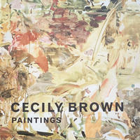 CECILY BROWN PAINTINGS