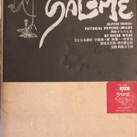 サロメ 肉体からの心象 Salome Physical Psycho-Image / 一村哲也