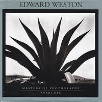 MASTER OF PHOTOGRAPHY / EDWARD WESTON