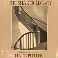 INNER LIGHT THE SHAKER LEGACY / LINDA  BUTLER