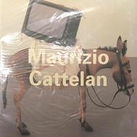 Maurizio Cattelan