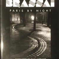 PARIS BY NIGHT / BRASSAI
