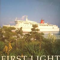 FIRST LIGHT / 小林のりお