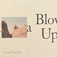 Blow up / Utopia / Seung Woo Back [ベク・スンウ]