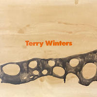 Terry Winters Whitney Museum