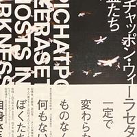亡霊たち / アピチャッポン・ウィーラセタクン 展示会 図録