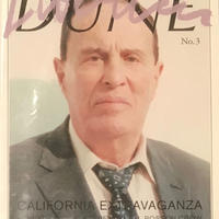Libertine Dune NO.3 CALIFORNIA EXTRAVAGANZA / SURNATURALISM