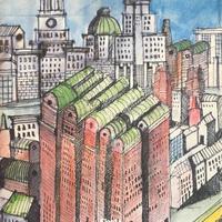 architetture 1959-1987 / aldo rossi