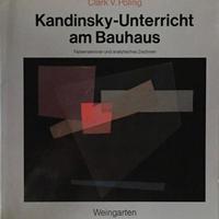 Kandinsky-Unterricht am Bauhaus