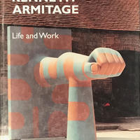 KENNETH ARMITAGE life and work