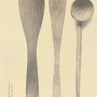 A Book of Spoons / Jasper Morrison