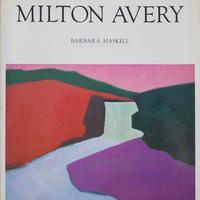 MILTON AVERY / BARBARA HASKELL