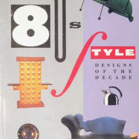 80's STYLE DESIGNS OF THE DECADE