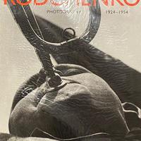 Alexander Rodchenko Photography 1924-1954