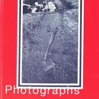 T: Photographs / 若木信吾