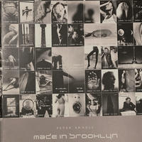Made in Brooklyn: A Visual Diary 1976-1996  /  Peter Arnell