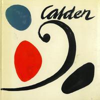 CALDER / Peter Bellew