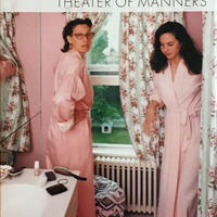 Theater of Manners / Tina Barney